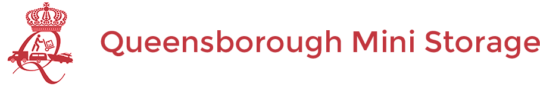 Queensborogh Mini Storage Logo